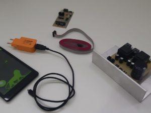 комплект электроники для домашней беговой дорожки 1