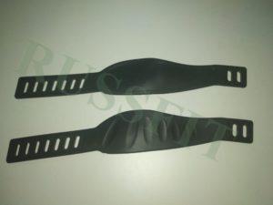 хлястики для педалей тренажера велотренажера арт. RPMA-002