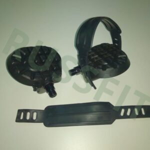 педали для тренажера велотренажера резьба 9-16 арт. PVJL-002